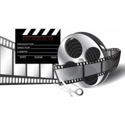 Video Shooting & Editing