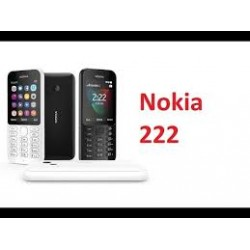 NOKIA 222 User Guide